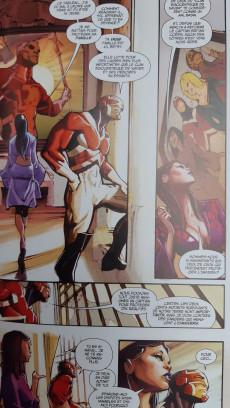 Extrait de Deadpool - La collection qui tue (Hachette) -4960- Uncanny X-Force : L'outretombe