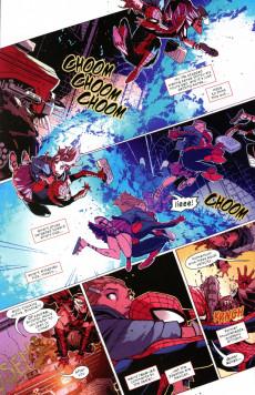 Extrait de Non-Stop Spider-Man (Marvel Comics - 2021) -2- Big Brain Play - Part Two