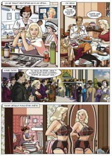 Extrait de Sweet Jayne Mansfield - Sweet Jayne Mansfield 1933-1967