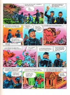Extrait de Les chefs-d'Œuvre de la littérature en bandes dessinées -20- De la Terre à la Lune