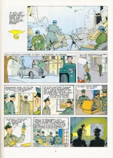 Extrait de Professeur La Palme (Les aventures du) -2- La grenade Oxy