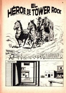 Extrait de Hazañas del Oeste -144- Número 144