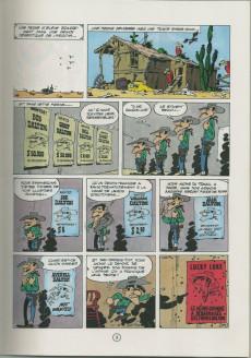 Extrait de Lucky Luke -12b1969a- Les Cousins Dalton