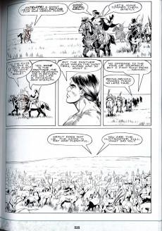 Extrait de Kull the savage - The original Marvel years Omnibus -INT- Kull the savage