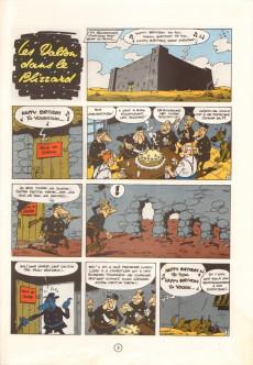 Extrait de Lucky Luke -22b1969- Les Dalton dans le blizzard