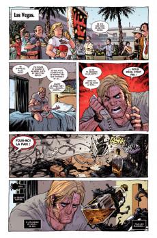 Extrait de Venom (Marvel Dark) -INT02- Le Cercle des Quatre