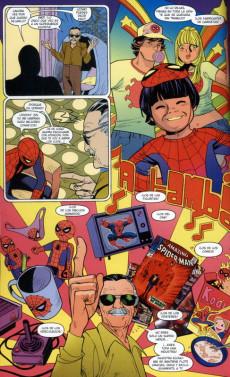 Extrait de Stan Lee visita el universo Marvel