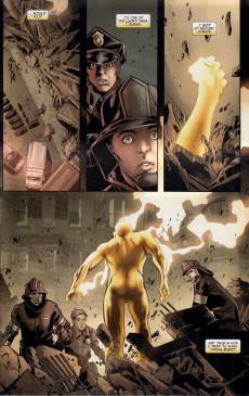 Extrait de Shadowland: Power Man -1- Shadowland: Power Man 1/4
