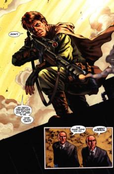 Extrait de Serenity (Dark Horse Comics - 2005) -2- Issue # 2