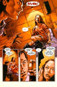 Extrait de Serenity (Dark Horse Comics - 2005) -3- Issue # 3