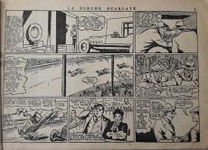 Extrait de Alain la Foudre (Librairie moderne) -7- La flèche écarlate