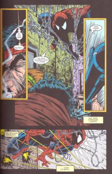 Extrait de Spider-Man par Todd McFarlane - Spider-Man - Todd McFarlane