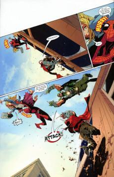 Extrait de Non-Stop Spider-Man (Marvel Comics - 2021) -3- Big Brain Play - Part Three