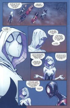 Extrait de Amazing Spider-Man (série 1-2021) -3- Le retour du Bouffon Vert