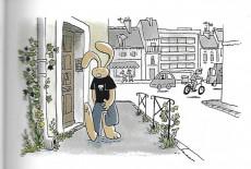 Extrait de Lapinot (Les nouvelles aventures de) -2TL- Les Herbes Folles