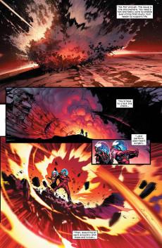 Extrait de Planet Sized X-Men -1C- Issue #1