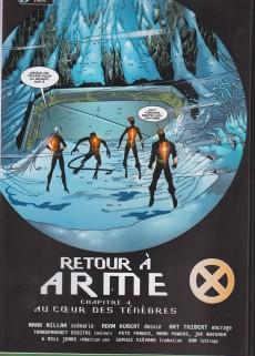 Extrait de Ultimate X-Men (Prestige) -6- Au cœur des ténèbres