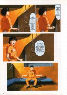Extrait de Akira (Anime) -4- Tome 4