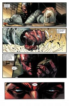 Extrait de X-men Vol.6 (Marvel comics - 2021) -1B- Issue #1