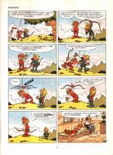 Extrait de Robin Dubois -5- Dites-le avec des gags