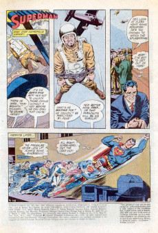 Extrait de Action Comics (DC Comics - 1938) -393- Superman Meets Super-Houdini!