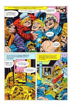 Extrait de Captain America (L'intégrale) -11- L'intégrale 1976-1977
