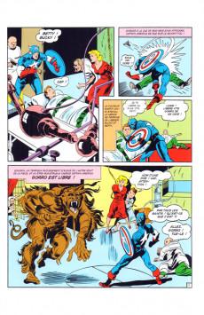Extrait de Captain America (L'intégrale) -HS1- L'intégrale 1941