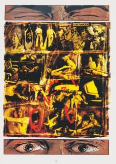 Extrait de Swinging London -2- Dead End Street#2