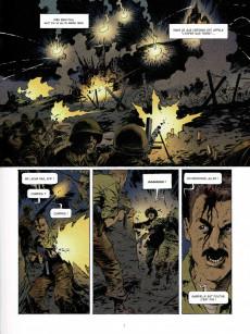Extrait de Les grands Personnages de l'Histoire en bandes dessinées -62- Hô Chi Minh, La bataille de Diên Biên Phu