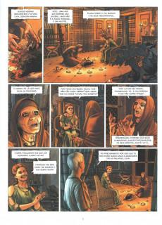 Extrait de Alix Senator (en portugais) -2- O último faraó