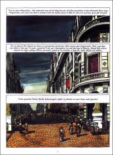 Extrait de La perspective Nevski