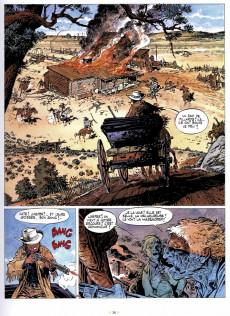 Extrait de Comanche -INT2- Volume 2