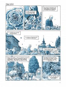 Extrait de Madeleine, Résistante -1- La Rose dégoupillée