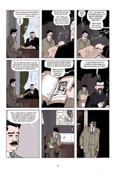 Extrait de From Hell, une autopsie de Jack l'éventreur -2- Tome 2