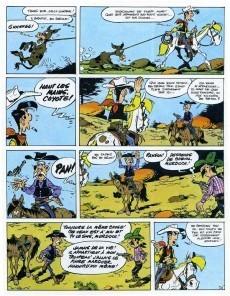 Extrait de Lucky Luke -42'- 7 histoires complètes - Série 1