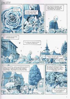 Extrait de Madeleine, Résistante -1TT- La Rose dégoupillée