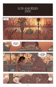 Extrait de Blade Runner 2019 -3- Tome 3
