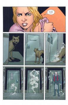 Extrait de Buffy contre les vampires - Saison 08 -INT02- Tome 2