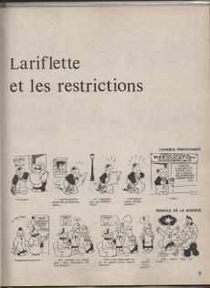 Extrait de Lariflette - Tome 41