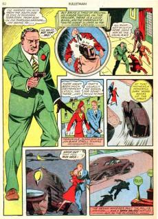 Extrait de Bulletman (Fawcett - 1941) -2- Issue # 2