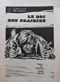 Extrait de Ringo (SFPI) -12- Le Roi des prairies