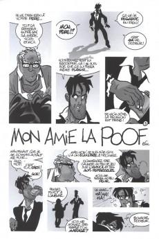 Extrait de Mon amie la poof -4- Emile