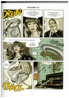 Extrait de Les grands Classiques de la Bande Dessinée érotique - La Collection -128121- Giovanna! Ah!