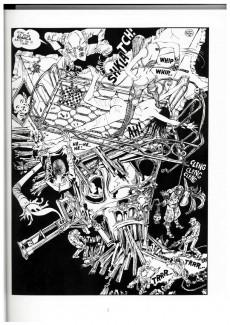 Extrait de Les grands Classiques de la Bande Dessinée érotique - La Collection -132132- Bianca - Tome1