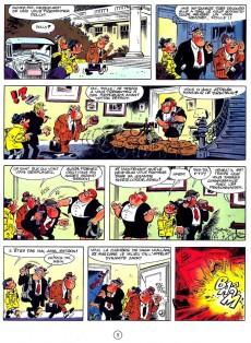 Extrait de Sammy -1- Bons vieux pour les gorilles