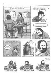Extrait de Marx le retour - Marx, le retour