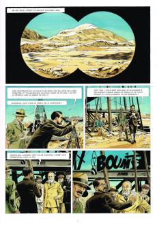 Extrait de Chroniques Diplomatiques -1- Iran 1953