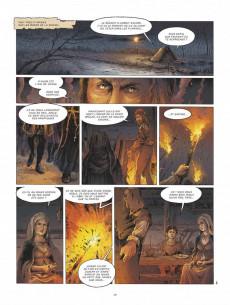 Extrait de Le sang des Valois -1- L'homme du fleuve