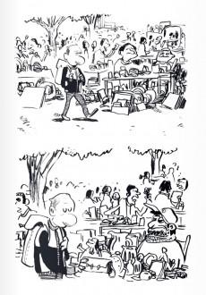 Extrait de La sacoche à Rimbaud