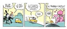 Extrait de Mini-récits et stripbooks Spirou -MR4356- Danger chansons sucrées